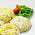 Ananászos jázmin rizs